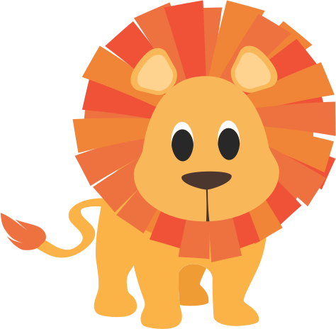 Leao Baby Desenho Png 1 Png Image
