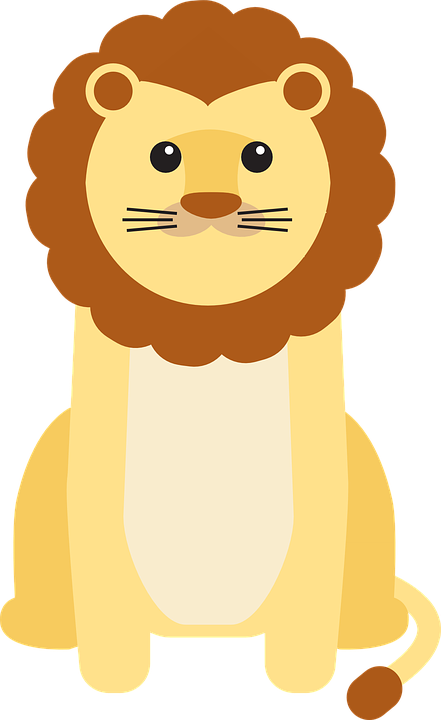 Leao Baby Desenho Png 3 Png Image