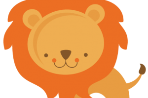 Leao Baby Desenho Png 2 Png Image