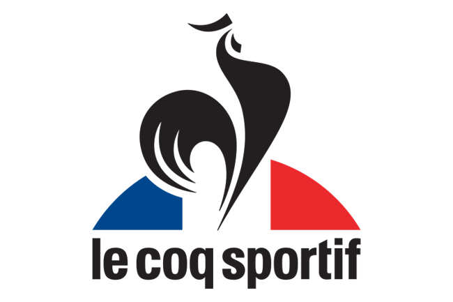 Image result for le coq sportif logo