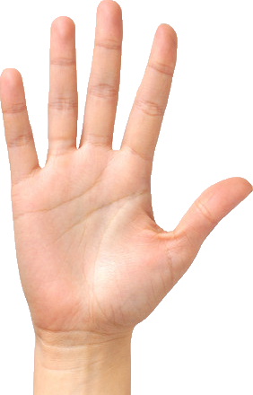 left hand png 4 png image