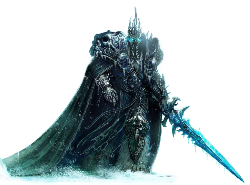 lich king png 6 png image