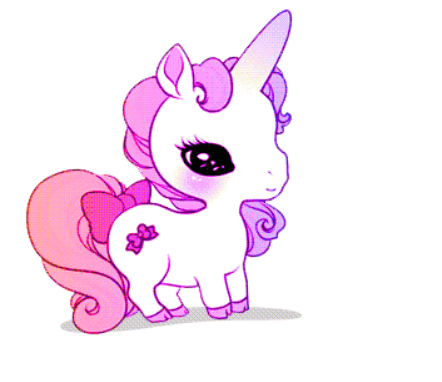 Licorne Swag Png Png Image