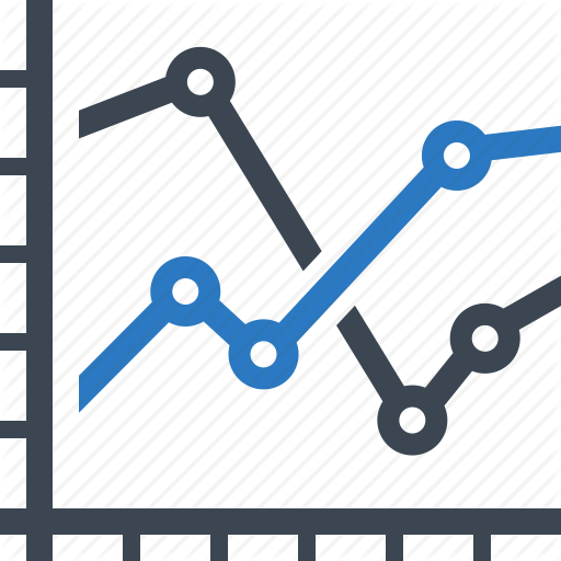 Line Graph Icon Png 3 Png Image