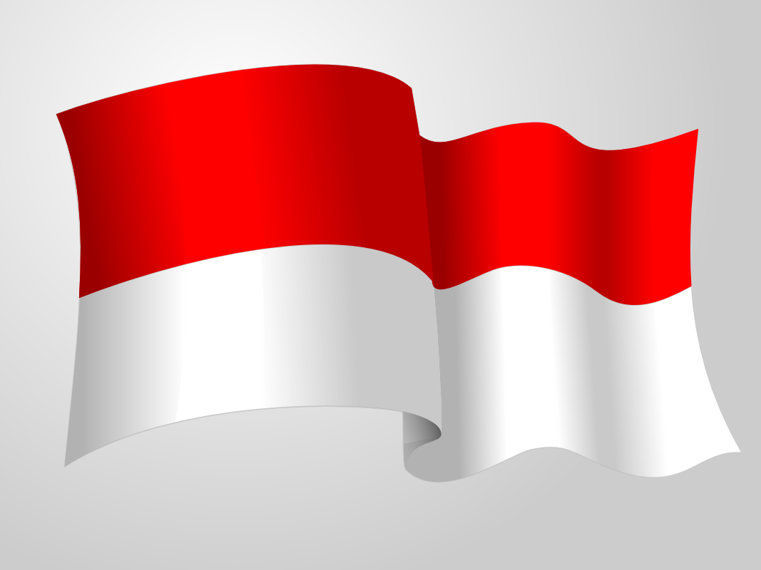 Newest For Bendera Merah Putih Background Png