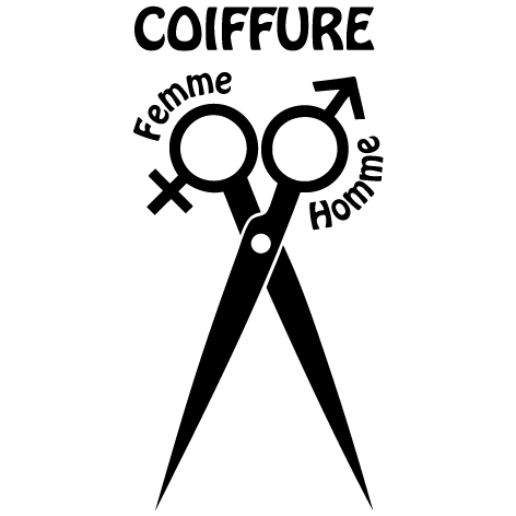 Logo Coiffure Png 1 Png Image