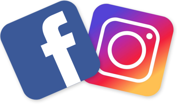 Logo Png Instagram Y Facebook Eye Candy Photograph