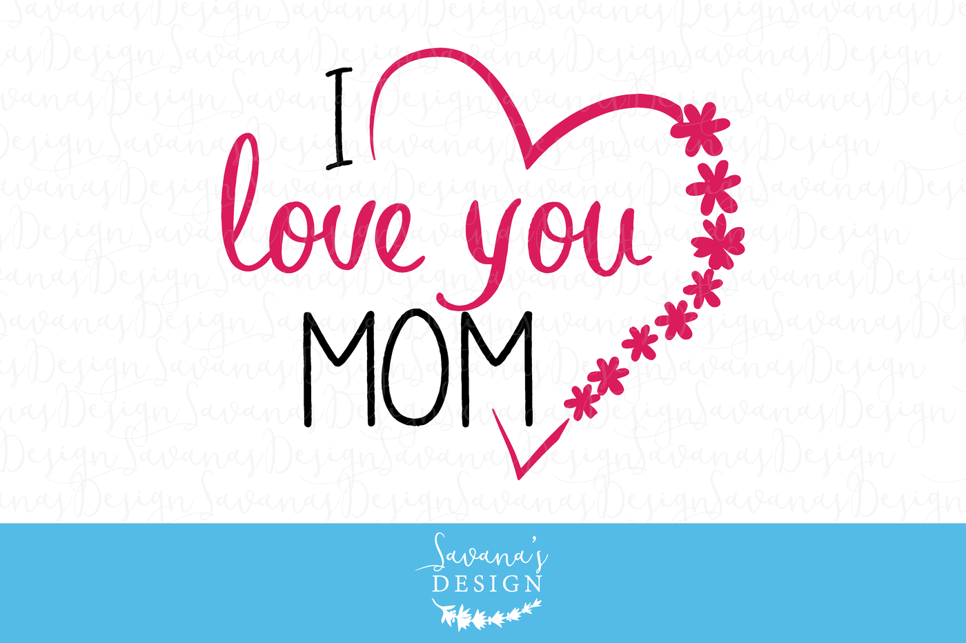 Love Mom Png 6 Png Image