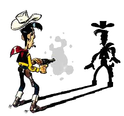 Lucky Luke Png 4 Png Image