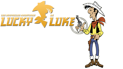 Lucky Luke Png 6 Png Image