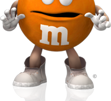 m and m png 2
