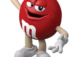 m and m png 3