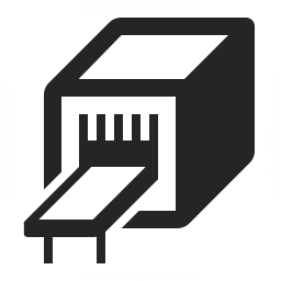 Machine Icon Png 8 Png Image