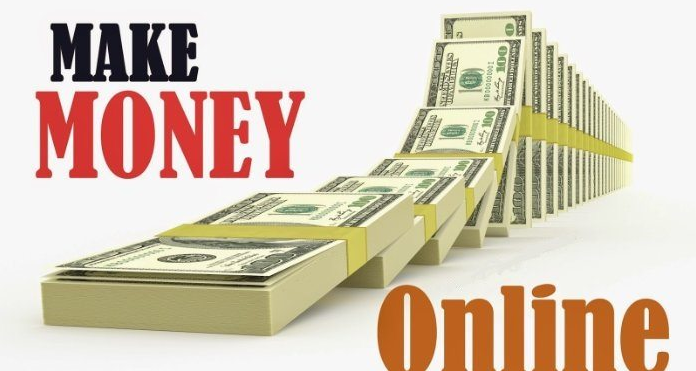 Moke Money Online Easily