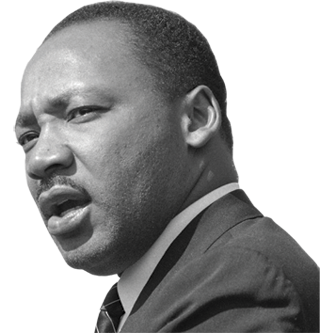 Martin Luther King Jr Png 5 Png Image