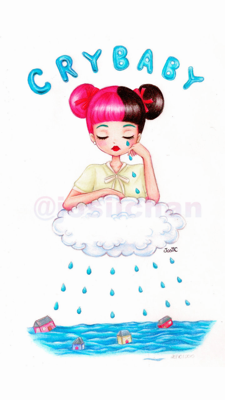 Melanie Martinez Cry Baby Png 7 Png Image
