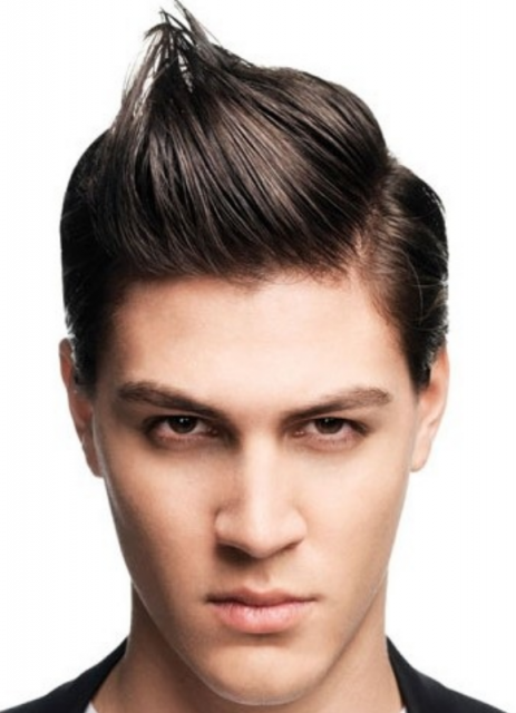 Mens Hairstyle Png 2 Png Image
