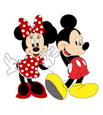 Mickey E Minnie Png Png Image
