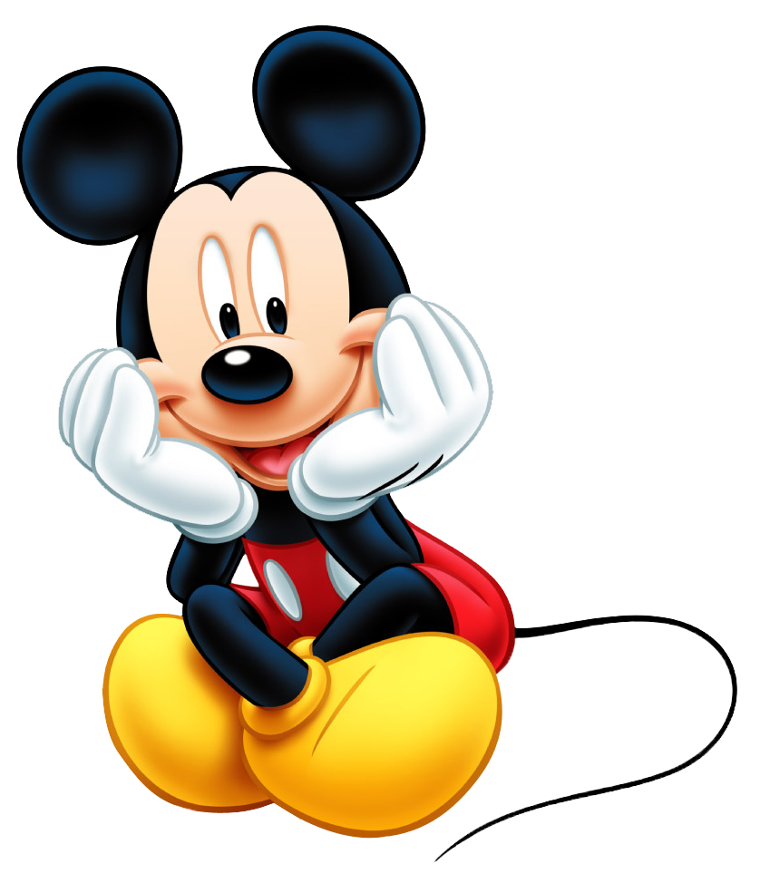 Mickey Png 14 Png Image