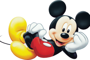 mickey png 4