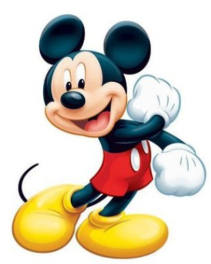 Mickey Png Alta Resolucao 1 Png Image