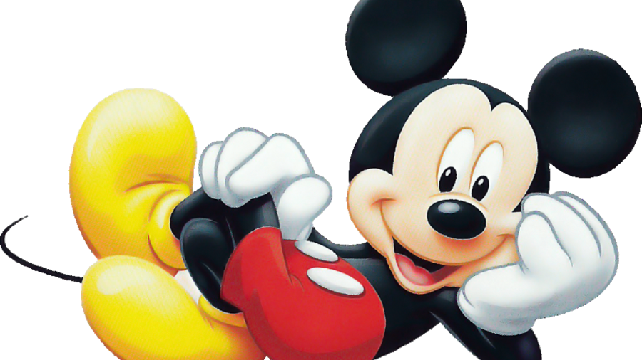 Mickey Png Alta Resolucao 6 Png Image