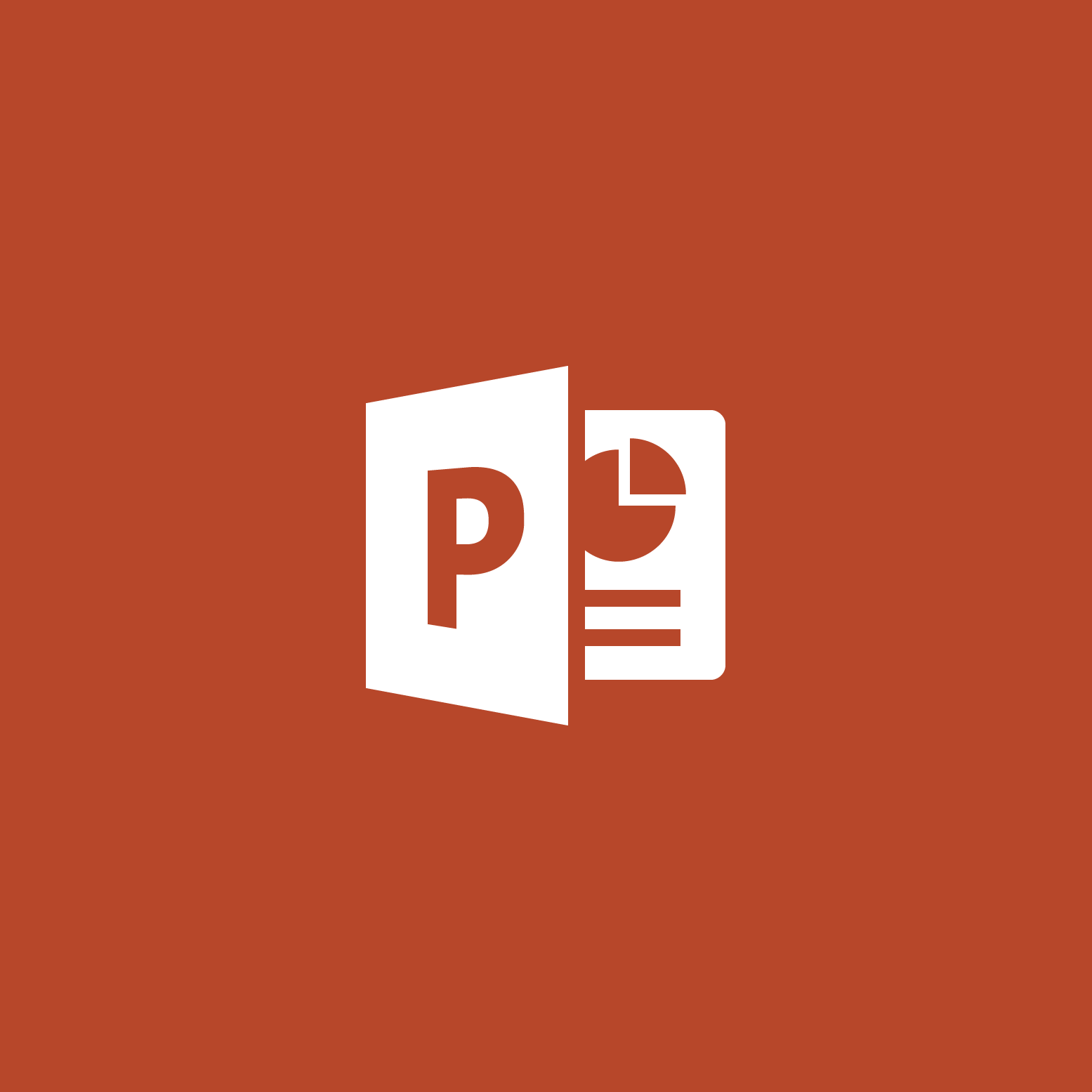 PowerPoint from Beginner to Pro