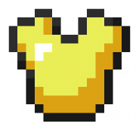 Minecraft Gold Png 5 Png Image