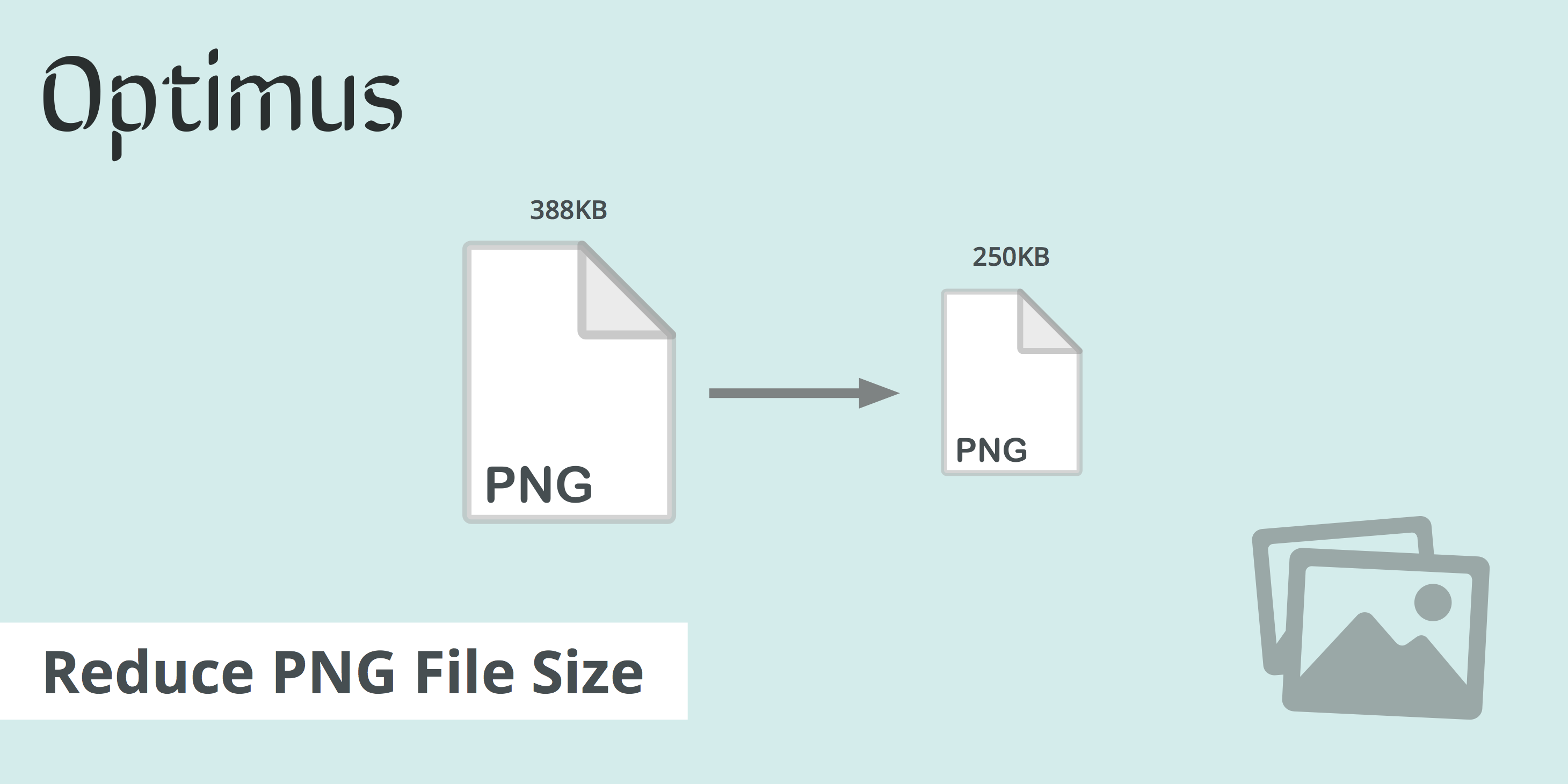 reduce png file size