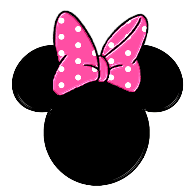 Minnie Mouse Png Cara 3 Png Image