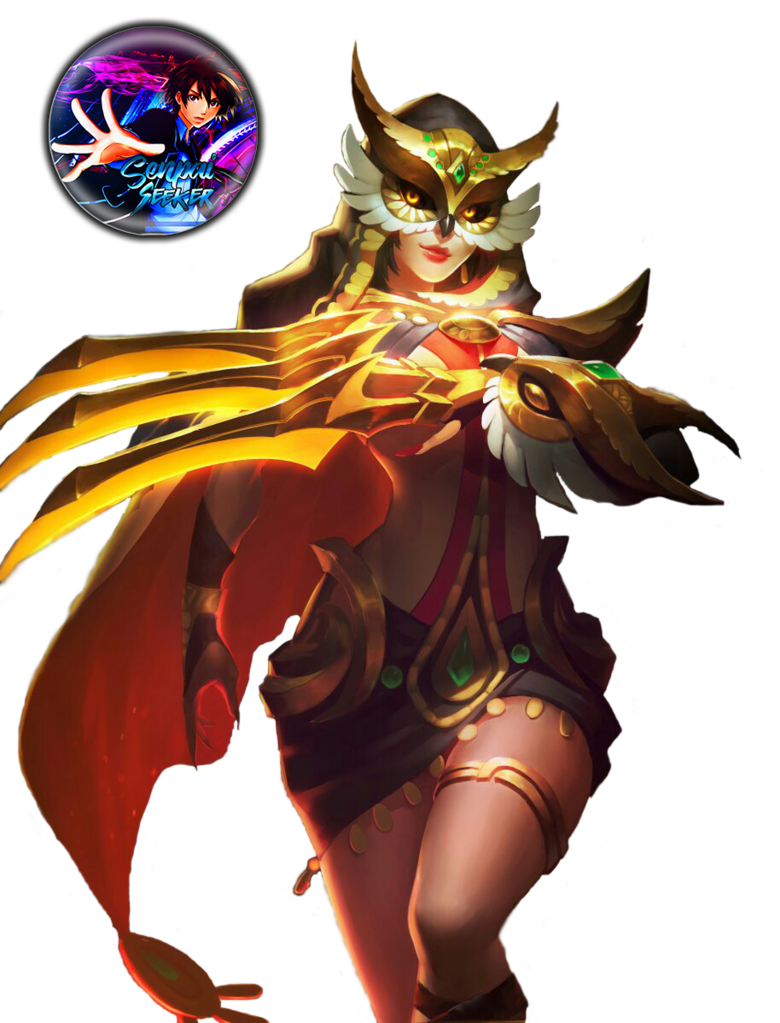 Mobile Legends Characters Png 7 PNG Image
