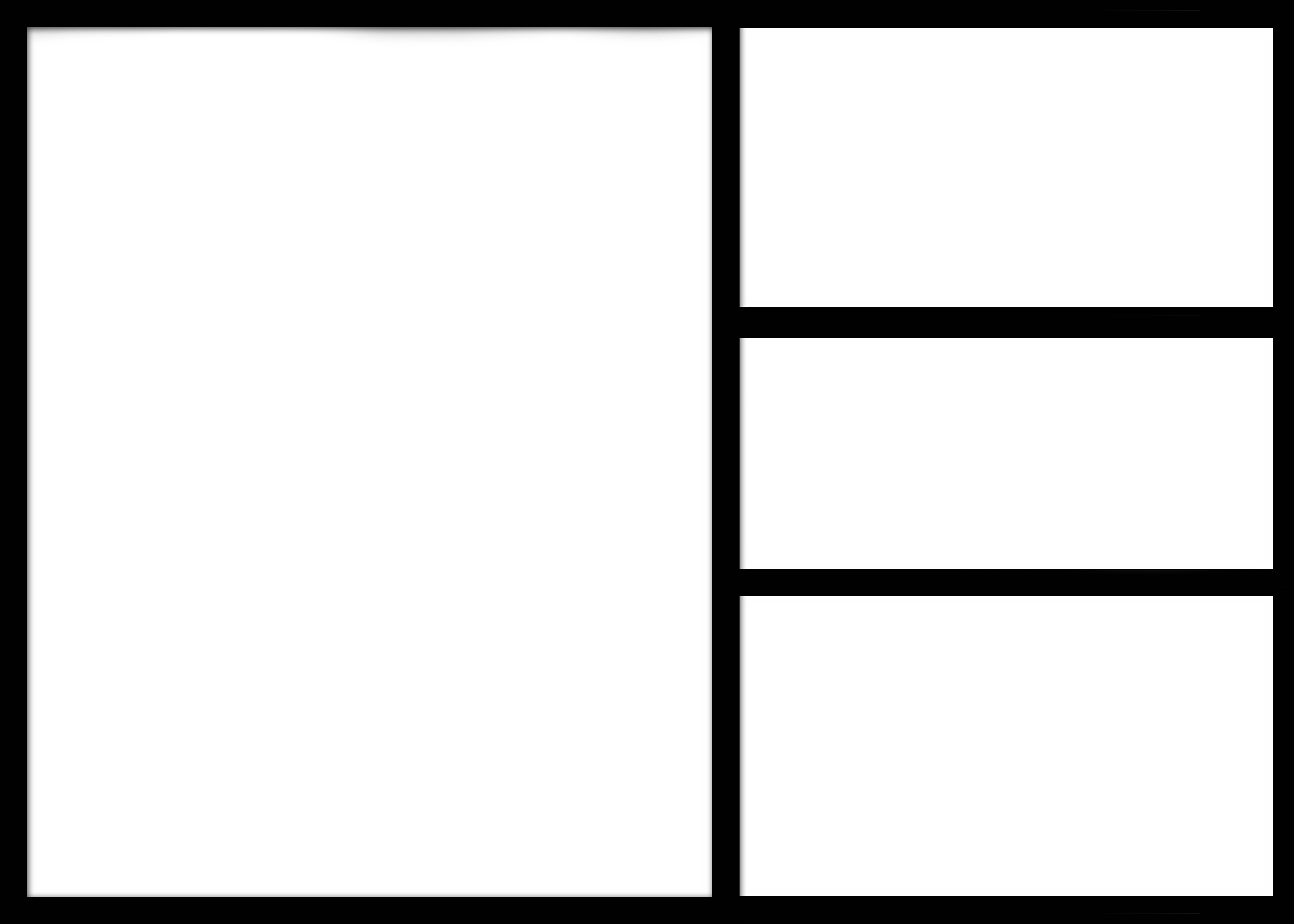 Multiple picture frames Empty Multiple Photo Frames Png Png Image Multiple Photo Frames Png Png Image