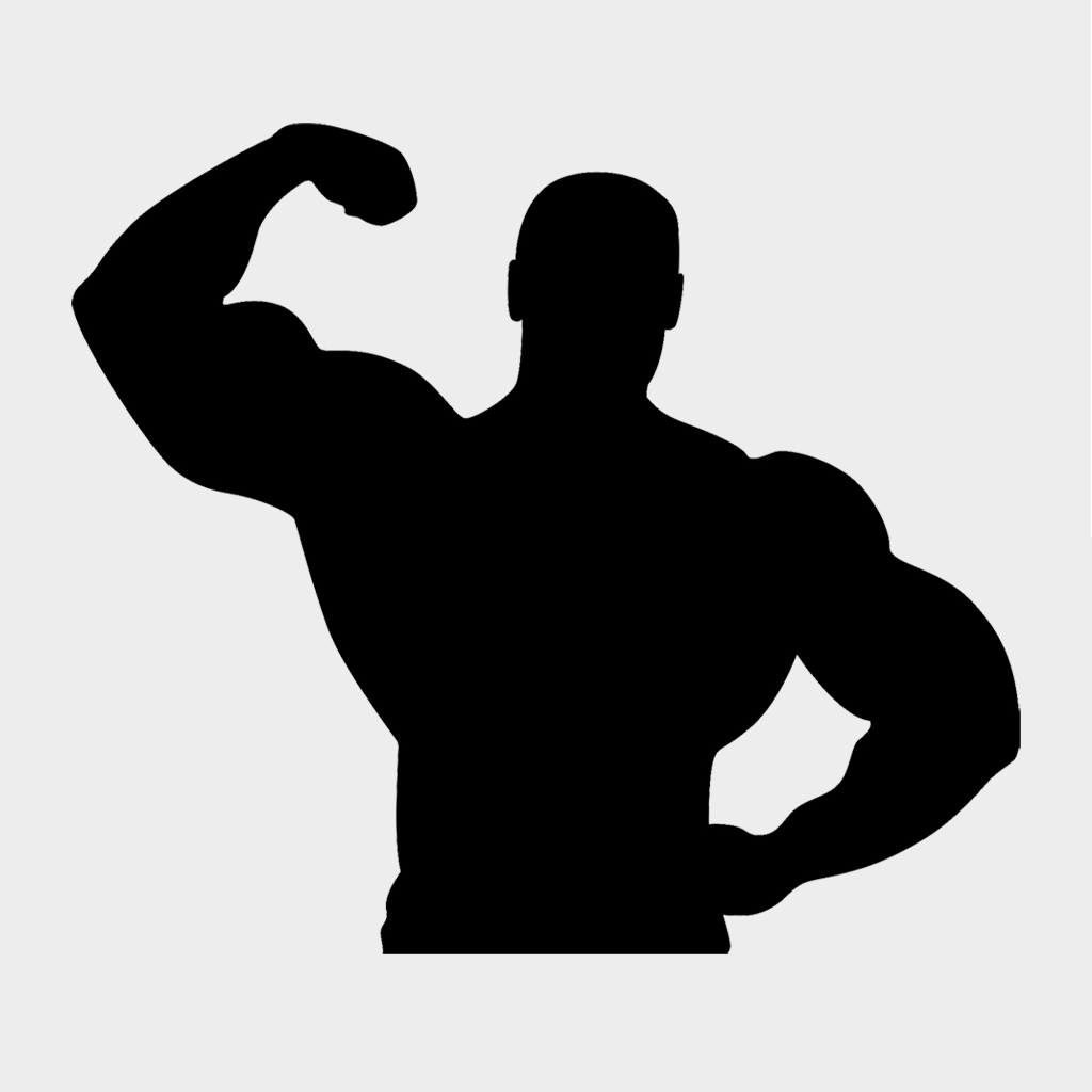 Musculacao Desenho Png 5 Png Image