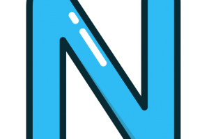 n icon png 2