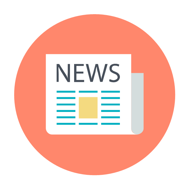 News vector png 6 » PNG Image