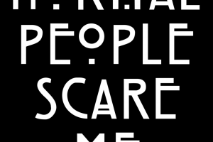 Normal People Scare Me Png 7 Png Image