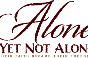 not alone png