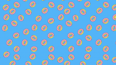 Odd future donut png 1 » PNG Image