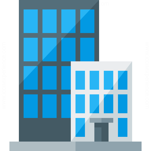 Office Building Icon Png 5 Png Image