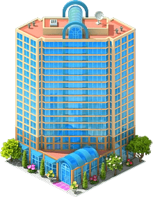 Office Building Png 1 Png Image