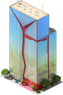 Office Building Png 5 Png Image