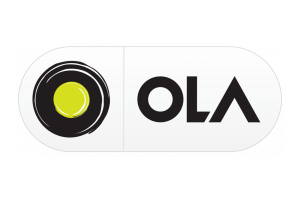 ola cabs logo png 3