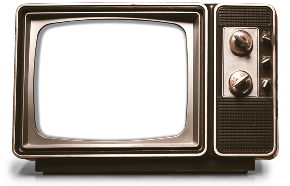 Old tv png 5 » PNG Image