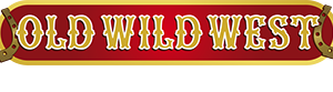 old wild west logo png