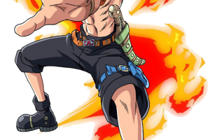 one piece ace png 6