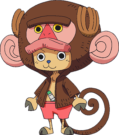 One Piece Chopper Png Png Image