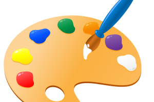 painting clipart png 5