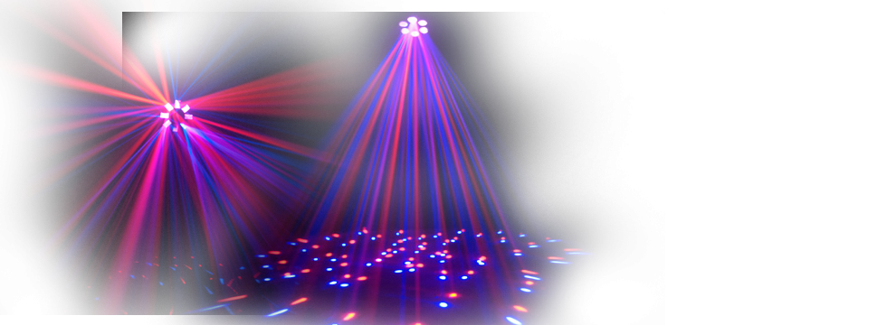 Party Lights Png 1