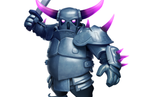 Pekka Clash Of Clans Png 5 Png Image