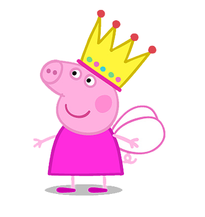 Peppa E George Png 5 Png Image